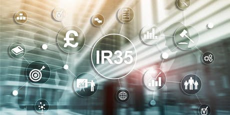 London seminar: Contractors and IR35 - How to be prepared for the changes ahead tickets