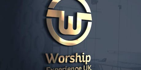 Worship Experience UK tickets