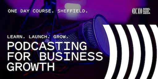 Podcasting For Business Growth