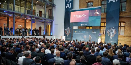 Rise of AI Conference 2020 tickets