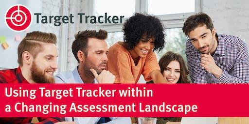 Using Target Tracker within a Changing Assessment Landscape - Redbridge