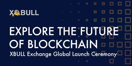 EXPLORE THE FUTURE OF BLOCKCHAIN-FREE 0.1ETH for first 40 attendees tickets