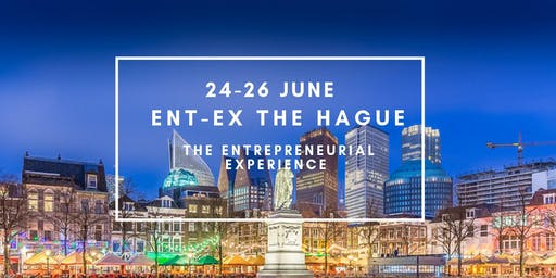 Ent-Ex The Hague 2019
