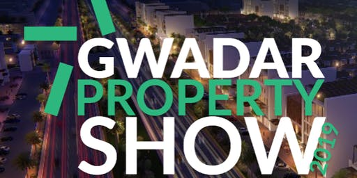 CPIC Gwadar Property Show - New Jersey - 22nd & 23rd June 2019