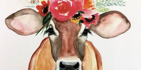 Pretty Cow tickets