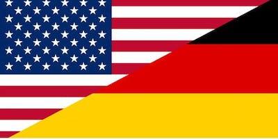 Deutschland – Amerika: eine Bestandsaufnahme