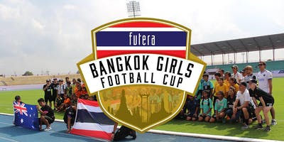 2019 Futera Bangkok Girls Cup