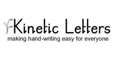 Kinetic Letters Training for Leaders (Thursday 12th September 2019) £89.50pp
