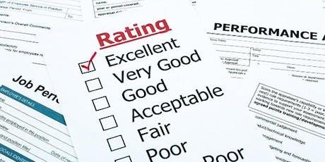 Rating associativo: date e sedi dove discuterne biglietti