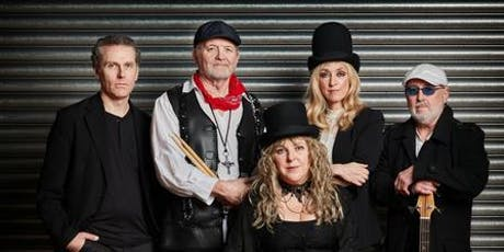 RHIANNON Fleetwood Mac tribute tickets