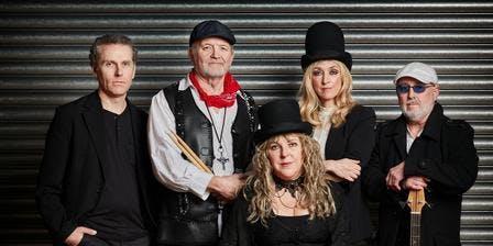 RHIANNON Fleetwood Mac tribute