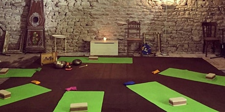 Cycling Yoga Retreat billets