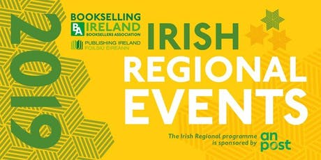 BA Bookshop Evening: At Waterstones, Cork, Ireland tickets