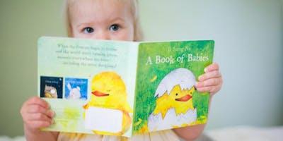 Tewkesbury Library Baby Bounce & Rhyme