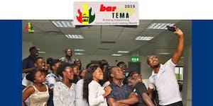 Barcamp Tema 2019