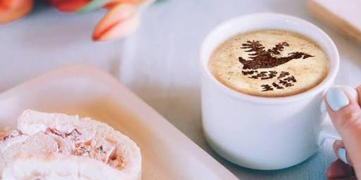 Menopause cafe Longridge