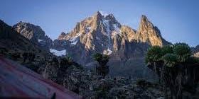 Destination Mount Kenya - 0722 645 991