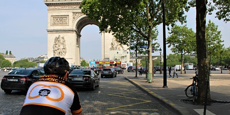 European City Break Cycling Tour tickets