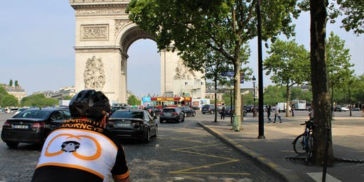 European City Break Cycling Tour