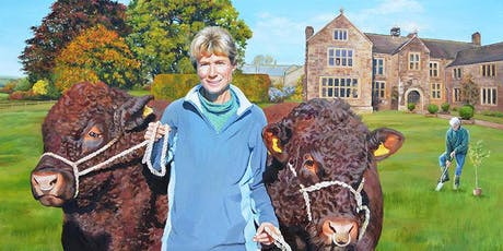 Devon Ruby Red Cattle Farming Experience Day for Veterans & Emergency Service Personnel & Families tickets