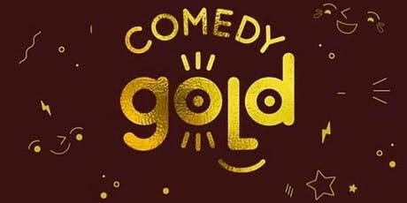 Light It Up Comedy Gold  tickets