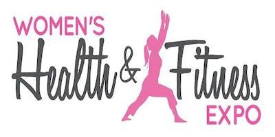Women's Health & Fitness Expo Dallas