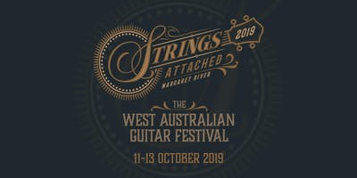 Strings Attached: The West Australian Guitar Festival