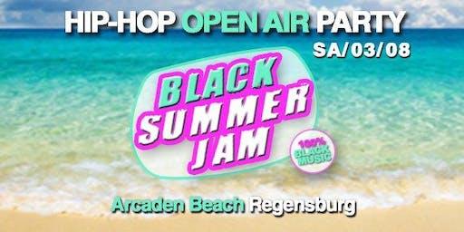 Black Summer Jam 2019