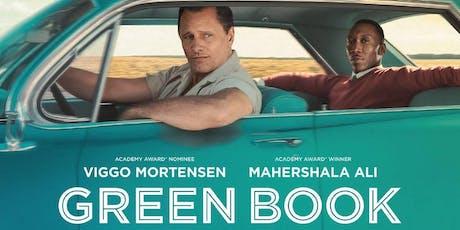 Green Book Outdoor Cinema Waterbeach tickets