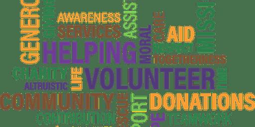 Volunteers Managers Network