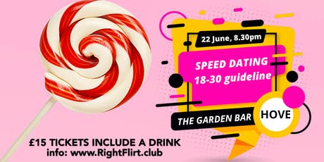 18-30 Speed Dating | 22 June tickets