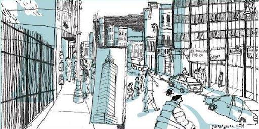 Comics and the Latin American City