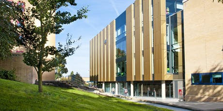 Lagos - University of Surrey Pre-Departure session for Applicants tickets