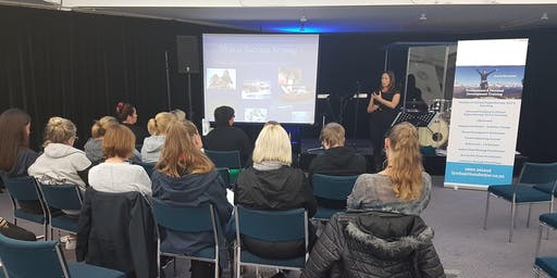 Diploma in Clinical Hypnotherapy, NLP & Coaching - Wellington