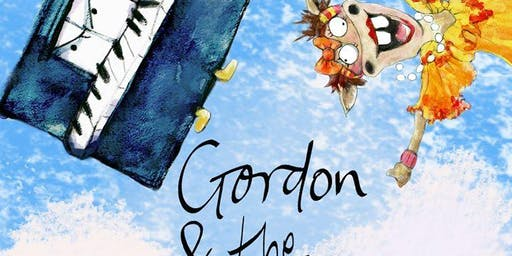 Gordon and the Flying Piano: Storytelling and Music