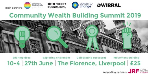 Community Wealth Building Summit 2019