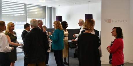London NED & Director CPD & Networking - Role of Chair on Scale-Up Boards tickets