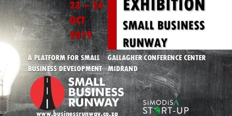 Small Business Runway Expo tickets