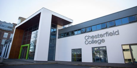 Chesterfield College Summer Career Planning tickets