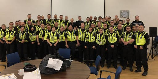 WYP Special Constable recruitment information evening - Leeds