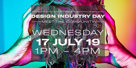 Design Industry Day tickets