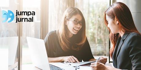 Business Coaching Clinic - Tingkatkan omzet di tahun 2019 tickets