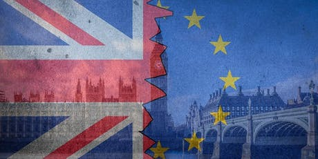 The EU referendum: three years on tickets