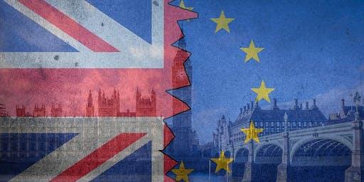 The EU referendum: three years on