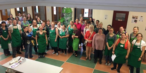 Autumn 2019 Biggleswade, Sandy and District NCT Nearly New Sale