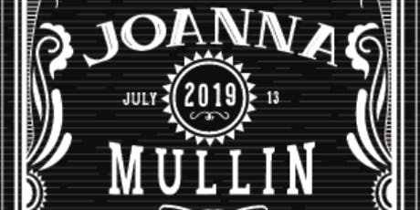 12th Annual Joanna Mullin Motorcycle Run tickets