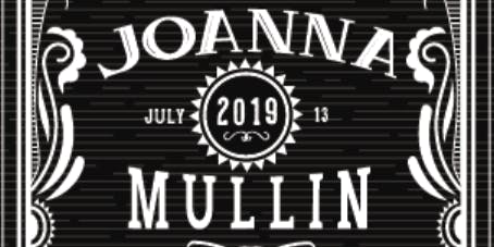 12th Annual Joanna Mullin Motorcycle Run