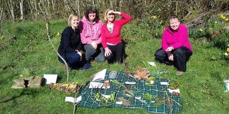 Leader in Outdoor Learning course - taster morning (October) tickets