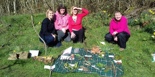 Leader in Outdoor Learning course - taster morning (October)