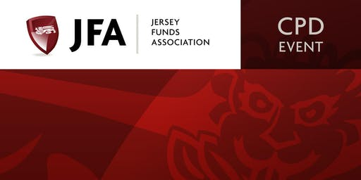 JFA Fund Accounting Masterclass - 2019